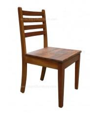 เก้าอี้ไม้ wooden chair