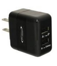 Powermax WC-02 USB Adapter 3.1A for Samsung พร้อมสายชาร์จ Galaxy Tab