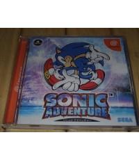 Sonic Advanture