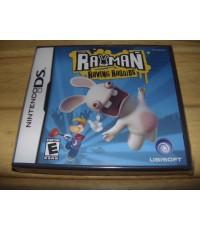 Rayman Raving Rabbit