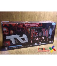 The House of the Dead 2  3 Return  wii zapper