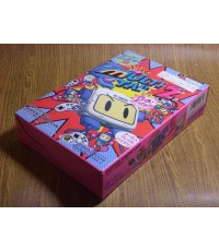 Multi tap Bomberman