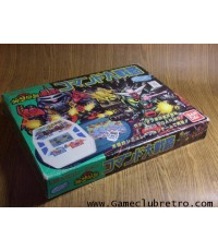 เกมกด Game  Watch  LSI Board Game Gundam