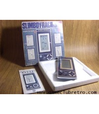 Game Watch LSI Slimboy Racing 5
