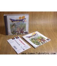 Dragon Quest VII  ดราก้อนเควส 7