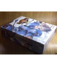 Street Fighter 3 Limited Edition สรีท ไฟ้เตอร์ 3 ชุดพิเศษ