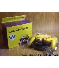 Game Cube Controller  Wario Nintendo Club