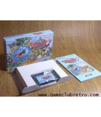 Dragon Quest Mori Mori Slime  ดราก้อน เควส สไลม์