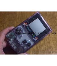 Gameboy Color GBC Mario Jusco Limited  เกมบอย คัลเลอร์ มาริโอ้ เครื่องเปล่า