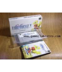 Final Fantasy v 5  ไฟนอล แฟนตาซี 5