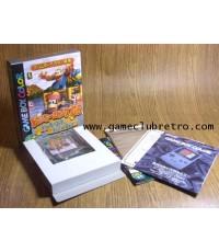 Donkey Kong 3 Gameboy