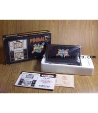 เกมกด Game Watch pinball เกมกด พินบอล