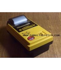 Pocket Printer Pikachu Yellow พ๊อกเก็ต พริ๊นเตอร์ ปิกาจู เยลโลว์