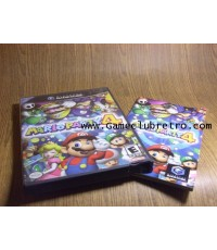 Mario Party 4 มาริโอ้ ปาร์ตี้ 4