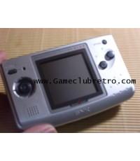 Neogeo Pocket Color Silver นีโอพ๊อกเก็ต ซิลเวอร์