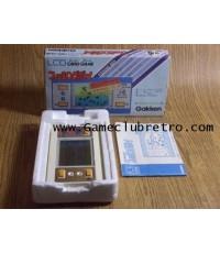 Gakken Game Watch LCD Game Fishing Boy เกมกด ฟิชชิ่งบอย