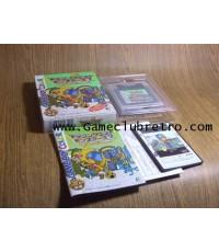 Dragon Quest Monster 2 Green  ดราก้อนเควสมอนสเตอร์ 2