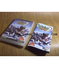 Monster Hunter 2 nd  Portable มอนสเตอร์ ฮันเตอร์ 2