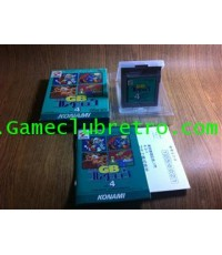 Konami GB Collection 4