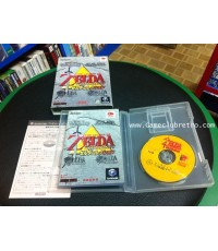 The Legand Of Zelda Collection
