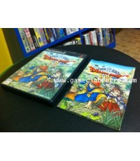 Dragon Quest 8 ดร้าก้อน เควส8