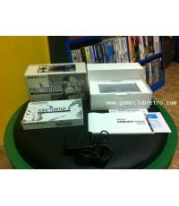 Gameboy Micro Final Fantasy 4 Limited เกมบอย ไมโคร ไฟนอล แฟนตาซี 4