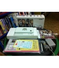 Nintendo DSI Gyakuten Saiban Apollo Justice Japan Premium Edition