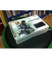 Nintendo 3DS Metal Gear Snake Eater Limited No Soft  นินเทนโด 3ดีเอส เมทัลเกีย