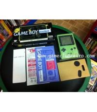 Gameboy Pocket Glow In The Dark Limited เกมบอยพ๊อคเก็ต เรืองแสง
