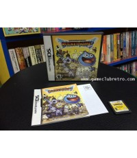 Dragon Quest Hero Rocket Slime