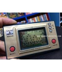 Game  Watch Fire เกมกด ไฟ