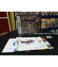 Dragon Quest 9 ดราก้อน เควส 9
