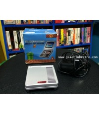 Gameboy Advance SP NES Classic Limited เกมบอยแอดวานซ์ เอสพี เอ็น อีเอส ลิมิเต็ท