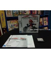 Mariokart DS มาริโอ้ คาร์ท ดีเอส