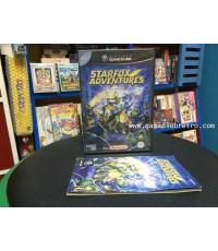 StarFox Adventure สตาฟ๊อก แอดแวนเจอร์