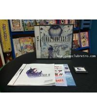 Final Fantasy 4 ไฟนอล แฟนตาซี 4