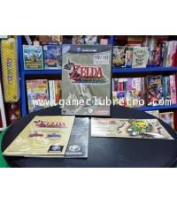 The Legend Of Zelda Wind Waker Limited