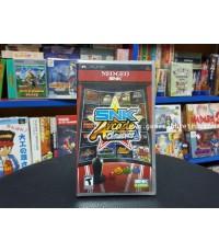 Snk Arcade Classic Vol 1 Brand New