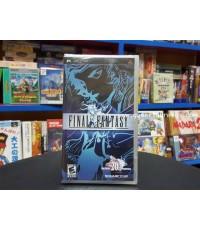 Final Fantasy Brand New