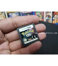 Pokemon Peal US  โปเกม่อน เพิล