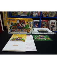 Super Mario Advance 4 ซุปเปอร์ มาริโอ้ แอดวานซ์ 4