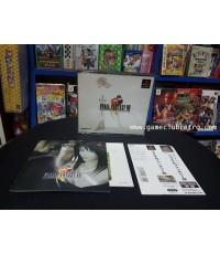 Final Fantasy 8 ไฟนอล แฟนตาซี 8