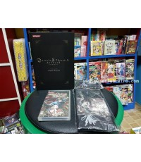 Castlevania Chronicle X Konami Style Limited