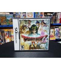 Dragon Quest 4 ดราก้อนเควส 4  มือ 1