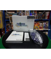 Final Fantasy Crystal Chronicle