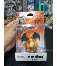 Amiibo Lizardon มือ 1