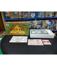Game Watch Zelda  เกมส์กด เซลด้า