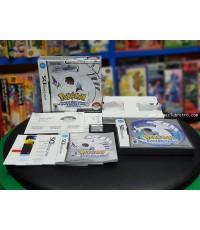 Pokemon Soul Silver + poke Walk US