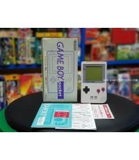 Gameboy Pocket Classic