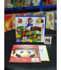 Mario 3D Land มาริโอ้ 3ดี แลนดฺ์